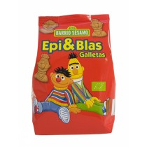 Galletas Epi&Blas de Allos