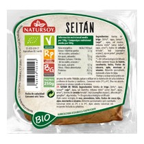 Seitán Natural