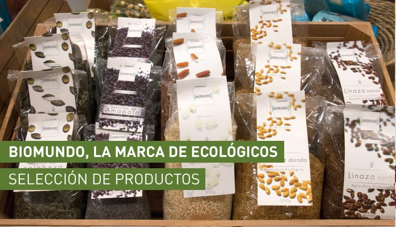 Productos Biomundo